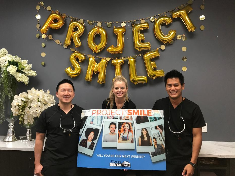 Project Smile 2020