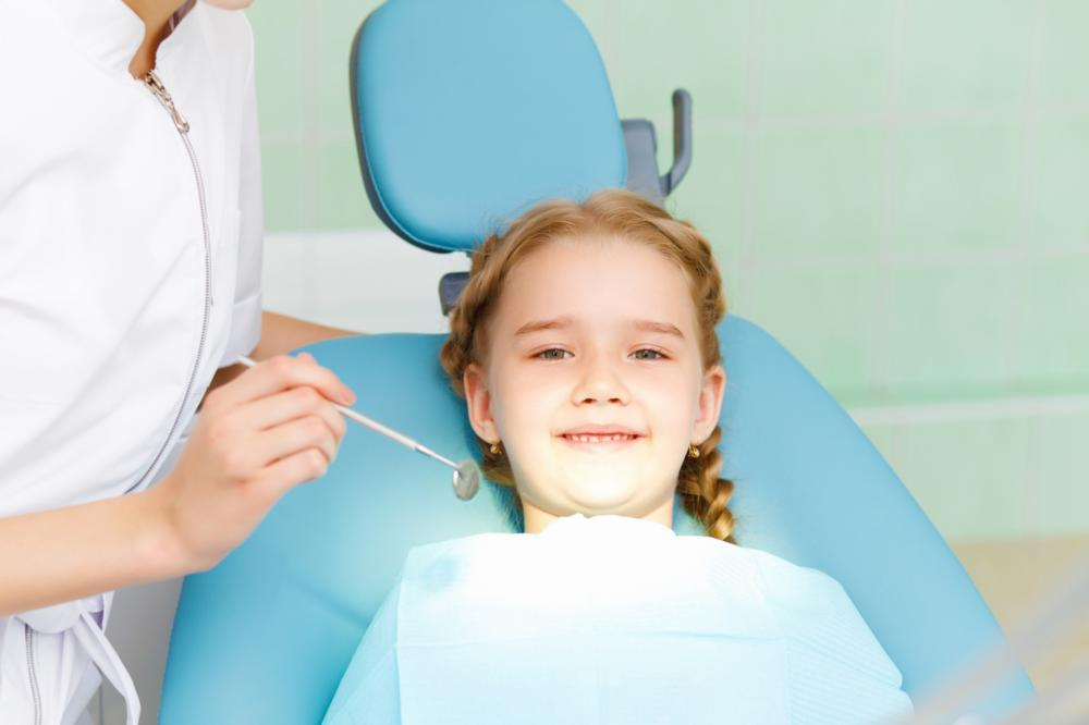 Children's Dentistry | Temple TX Dentist