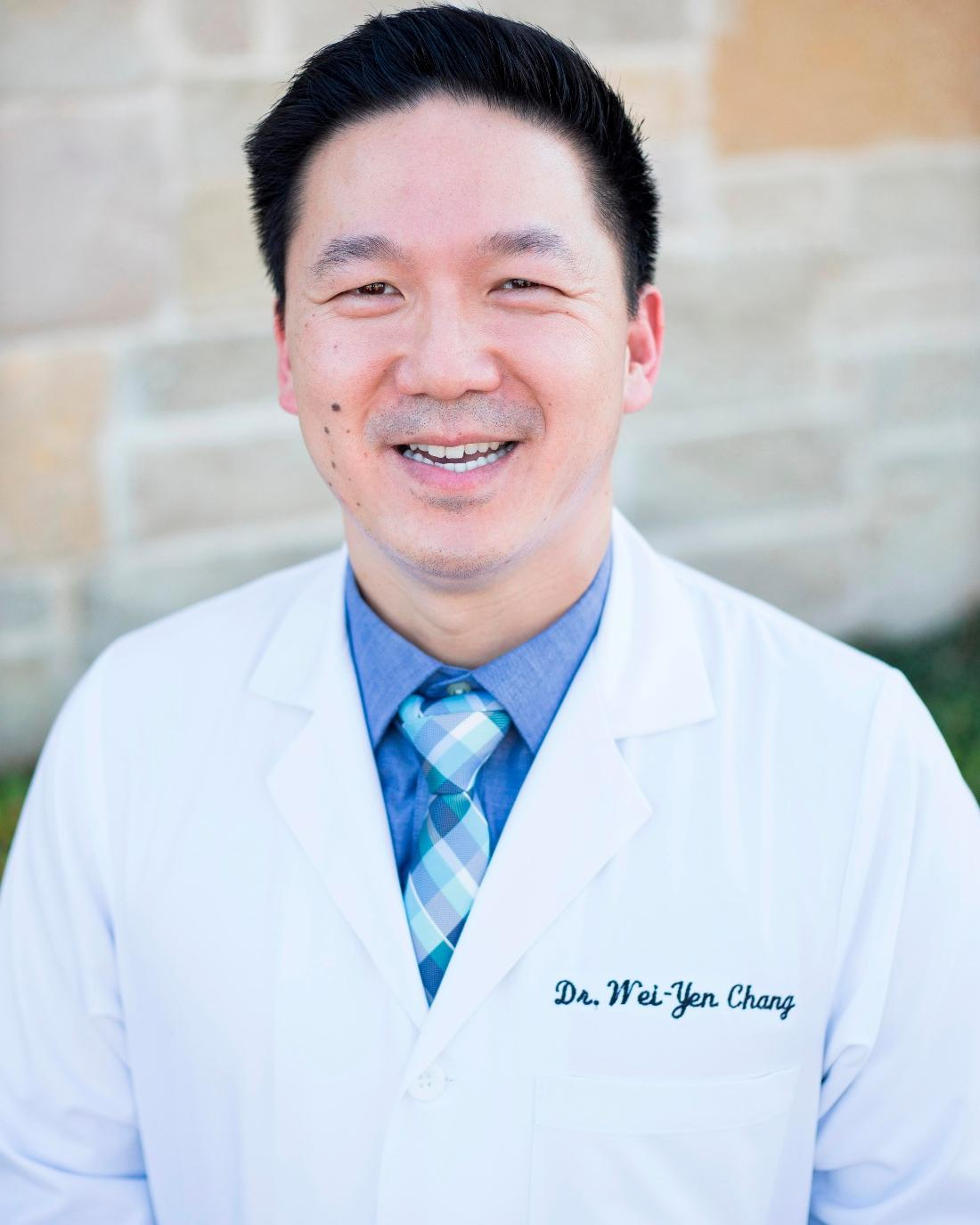 Dr. Chang | Temple TX