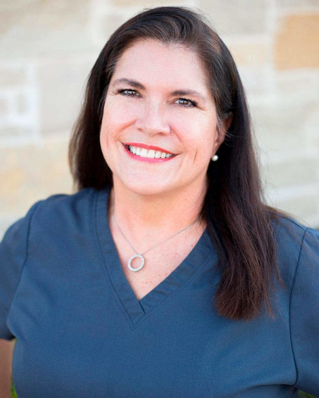 Glenda - Registered Dental Hygienist