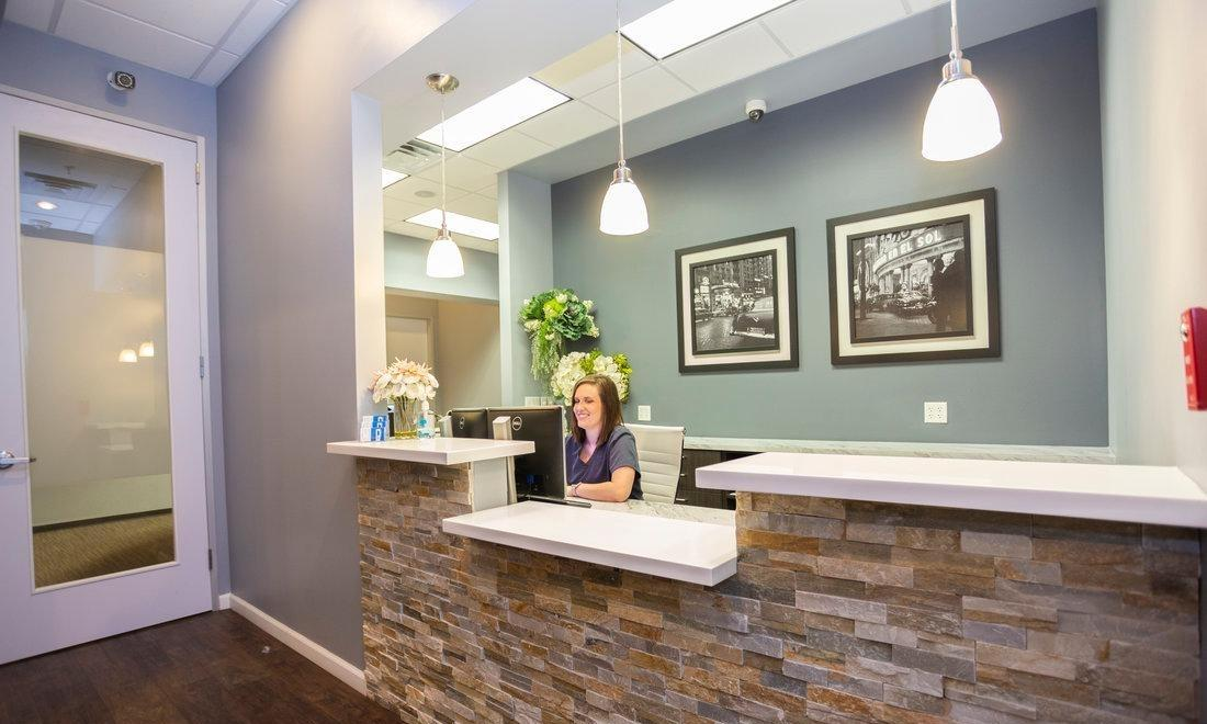 Dental Office Temple TX | General Dentist