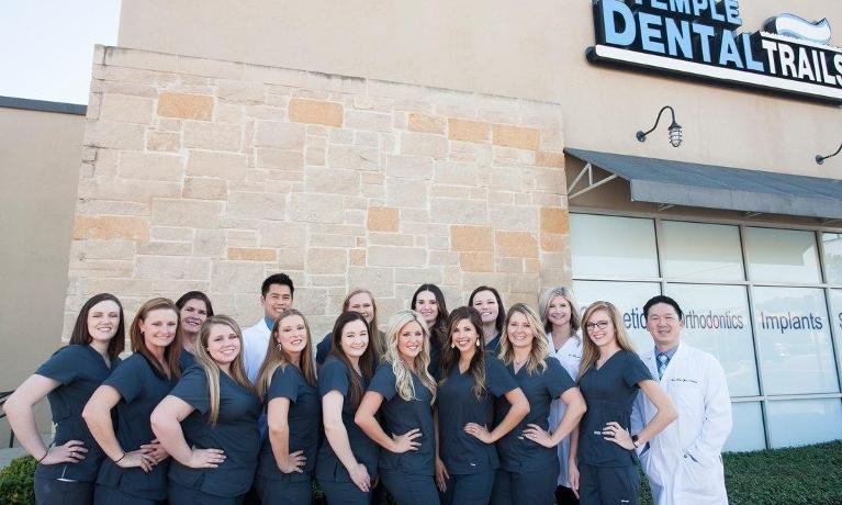 Experienced & Happy Dental Staff | General Dentistry Temple TX 76504