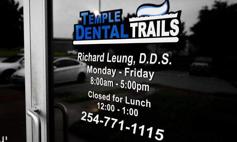 Dentist Near Temple TX | 76504